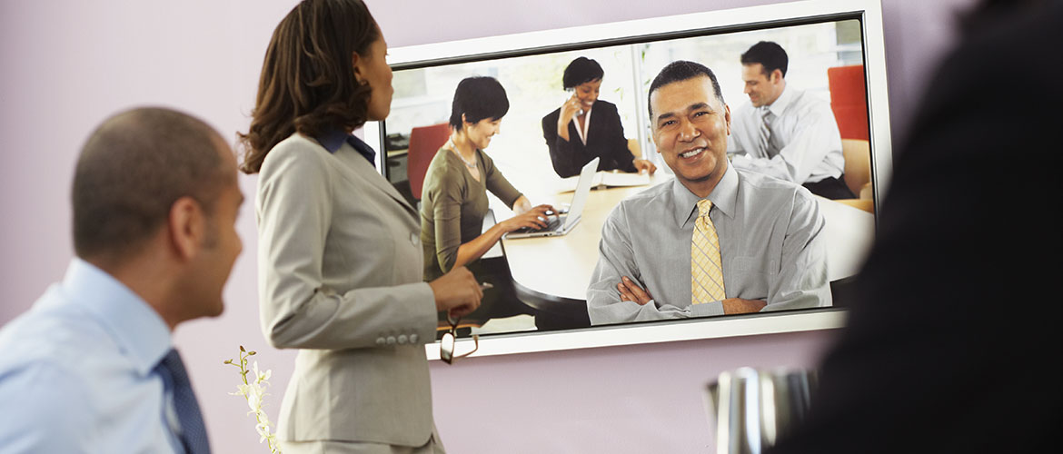 Transition to Video Conferencing: 5 Steps for Upgrading Your Meeting Room