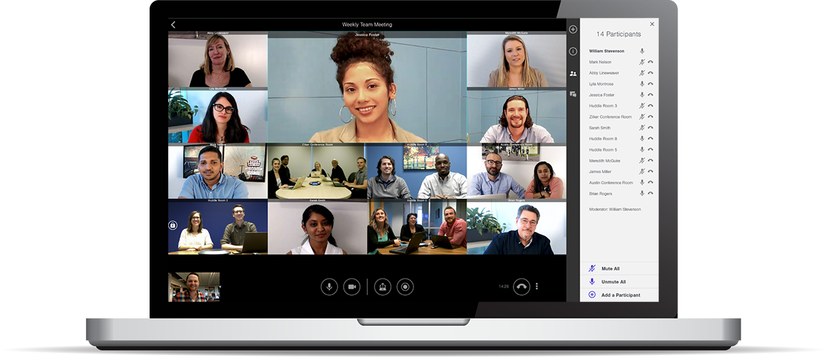 Lifesize Video Conferencing Solutions - Chorus Call Australia