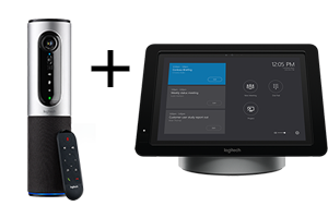 Logitech Smartdock and Connect bundle - Chorus Call Australia