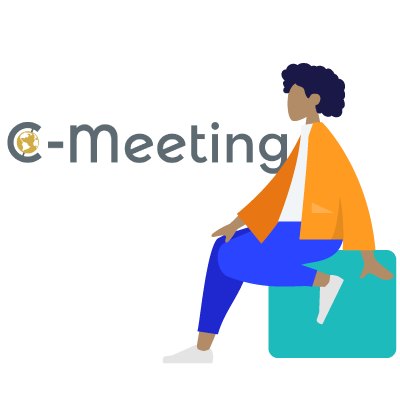 C-Meeting web conferencing platform by Chorus Call
